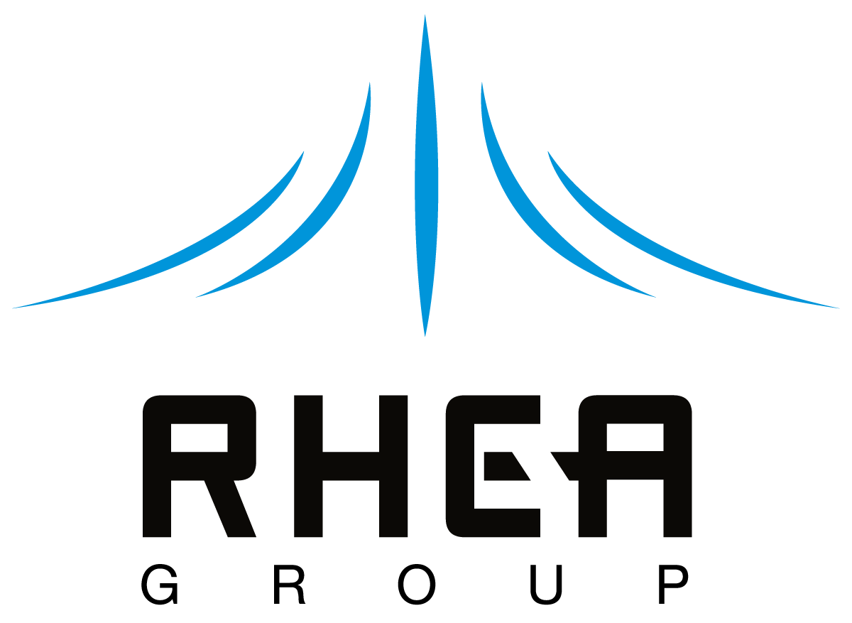 Rhea Group Logo